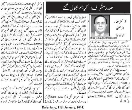 Dr. Ata-ur-Rehman II